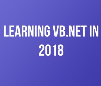 learningvb